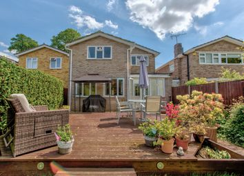 Thumbnail 4 bed link-detached house for sale in Sheering Lower Road, Sawbridgeworth