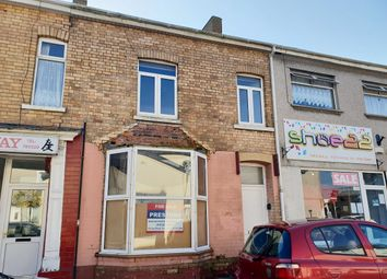 Thumbnail 2 bed terraced house for sale in New Road, Porthcawl