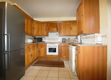 Thumbnail 3 bed terraced house to rent in Littlefield Road, Burnt Oak, Edgware