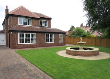 Thumbnail 3 bed detached house for sale in Cleaside Avenue, South Shields