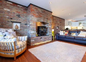 Thumbnail 2 bed flat for sale in Unwin Place, Off Mill Road, Stock Village