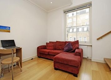 Thumbnail 1 bed flat to rent in Queens Gardens W2,