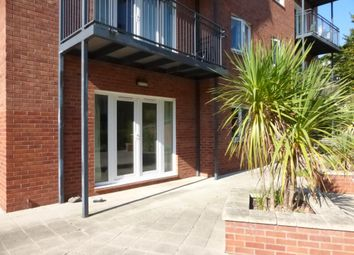 Thumbnail 1 bed flat to rent in New North Road, Exeter