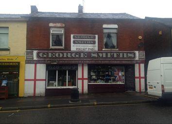 Thumbnail Land for sale in Ashton Road, Oldham