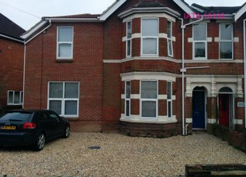 Thumbnail 1 bedroom flat to rent in Landguard Road, Shirley, Southampton