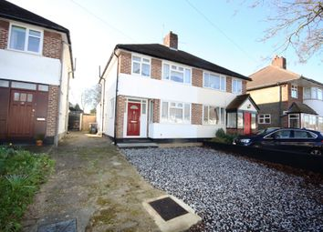 3 bed semi-detached house for sale in Broadcroft Road, Petts Wood, Orpington BR5