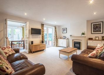 Thumbnail 3 bed semi-detached house for sale in The Paddock, South Cerney, Cirencester