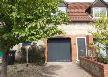 Thumbnail 1 bed mews house to rent in Muirfield, Warmley