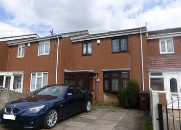 Thumbnail 3 bed property to rent in Dunstall Hill, Wolverhampton
