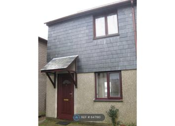 Thumbnail 2 bed semi-detached house to rent in Pavlova Court, Liskeard