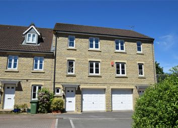 Thumbnail 3 bed terraced house for sale in Beechwood Close, Nailsworth, Stroud