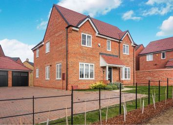 4 bed detached house for sale in Home Farm Drive, Boughton NN2