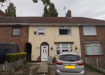Thumbnail 3 bed terraced house for sale in Lower Lane, Fazakerley, Liverpool, Merseyside