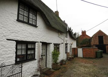 Thumbnail 3 bed cottage for sale in Bell End, Wollaston, Wellingborough