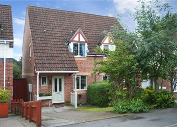 Thumbnail 2 bed semi-detached house to rent in Aismunderby Close, Ripon, North Yorkshire