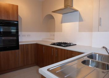 Thumbnail 2 bed property to rent in Queen Street, Grantham