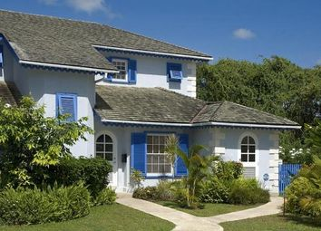 Thumbnail 3 bed villa for sale in Heron Court No.27, Porters, Saint James, Barbados