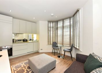 Thumbnail 1 bed flat for sale in Finborough Road, Earls Court, Chelsea, London