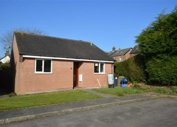 Thumbnail 2 bed detached bungalow to rent in Queens Road, Crowborough