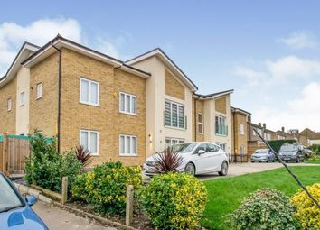 Braeburn House, 98 Orchard Way, Shirley, Croydon CR0. 3 bed flat for sale