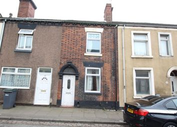 2 bed terraced house to rent in North Road, Cobridge, Stoke-On-Trent ST6