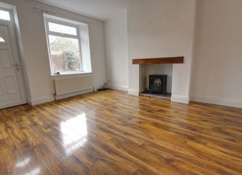 Thumbnail 2 bed terraced house to rent in Langdale Terrace, Low Westwood, Newcastle Upon Tyne