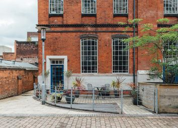 Thumbnail 2 bed flat for sale in Scholar Gate, 80 Severn Street