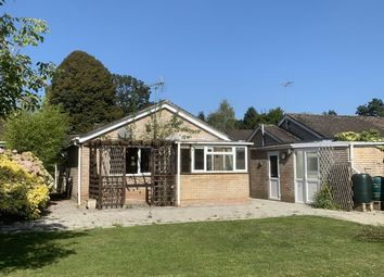 Thumbnail 2 bed detached bungalow for sale in Lakeside, Newent