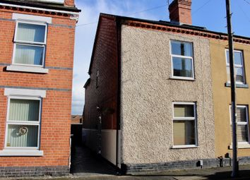 Thumbnail 2 bed end terrace house for sale in Co-Operative Street, Long Eaton