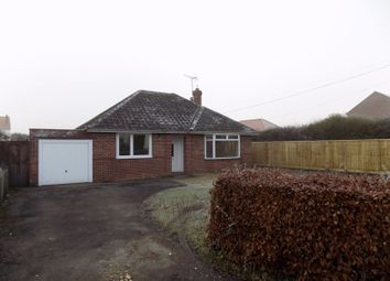 Thumbnail 2 bed detached bungalow to rent in Dick O'th Banks Road, Crossways, Dorchester
