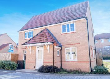 3 bed detached house for sale in Corbett Drive, Wakefield WF2