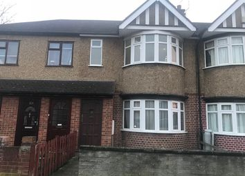 Thumbnail 2 bed terraced house to rent in Sidmounth Drive, Ruislip