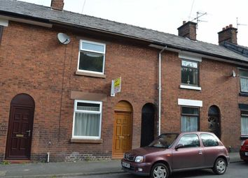 Thumbnail 2 bedroom terraced house to rent in Britannia Street, Leek