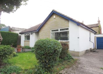 Thumbnail 2 bed detached bungalow for sale in Low Ash Crescent, Wrose, Shipley