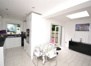 Thumbnail 3 bed detached house for sale in Woodgrange Avenue, North Finchley, London
