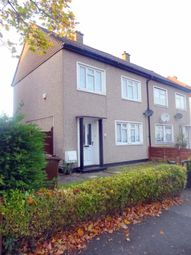 Thumbnail 3 bed end terrace house to rent in Theobald Crescent, Harrow Weald, Middlesex
