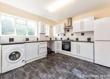 Thumbnail 2 bedroom maisonette to rent in Ravensbourne Crescent, Romford