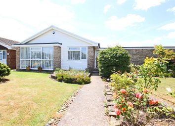 Thumbnail 3 bed detached bungalow for sale in Poplar Walk, Eastbourne