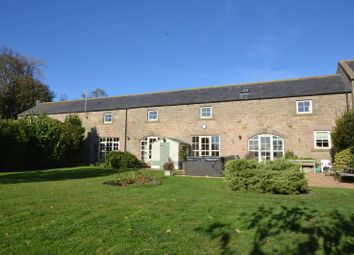 Thumbnail 4 bed barn conversion for sale in The Granary, North Charlton