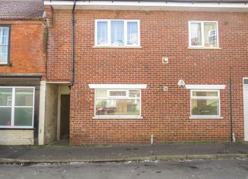 Thumbnail 1 bed flat for sale in Victoria Road, Great Yarmouth