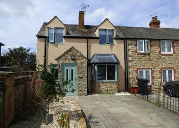 Thumbnail 3 bed property for sale in Westrop, Highworth, Swindon