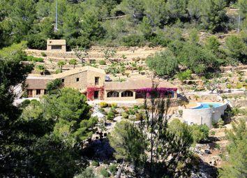 Thumbnail 5 bed property for sale in Comunitat Valenciana, Alicante, Benissa