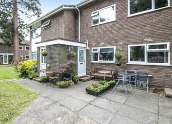 Thumbnail 2 bed flat for sale in Hoburne Gardens, Highcliffe, Christchurch