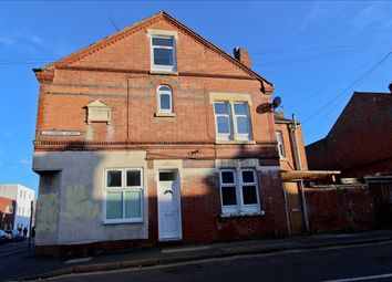 Thumbnail 1 bed flat to rent in Grasmere Street, Leicester