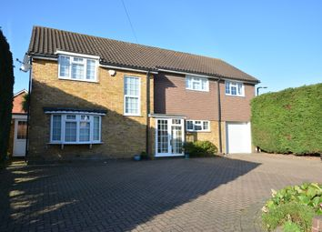 5 bed detached house for sale in Ardleigh Green Road, Borders Of Emerson Park, Hornchurch RM11