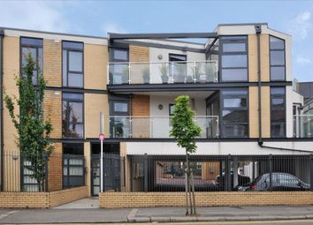 Thumbnail 1 bed flat to rent in Creston Court, 50 Fletcher Road, Chiswick