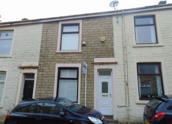 Thumbnail 2 bed terraced house to rent in Alpha Street, Darwen, Lancashire