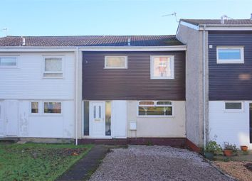 Thumbnail 3 bed terraced house to rent in Mallard Crescent, East Kilbride, Glasgow
