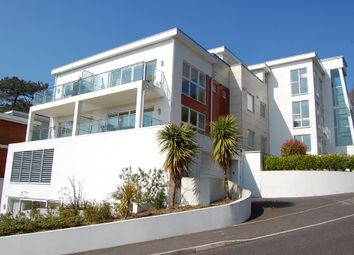 Thumbnail 2 bed flat to rent in Highmoor Road, Parkstone, Poole