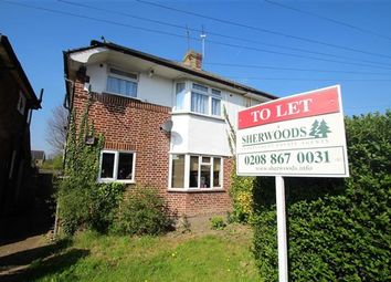 Thumbnail 2 bedroom maisonette to rent in Elmcroft Close, Feltham